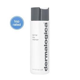 Dermalogica dermal clay cleanser 500 ml.
