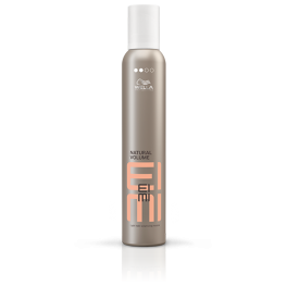 Wella EIMI espuma natural volume 300ml