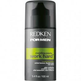 REDKEN WORK HARD PASTA