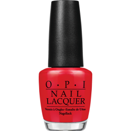 OPI NAIL LACQUER COCA-COLA RED 7052 15ML