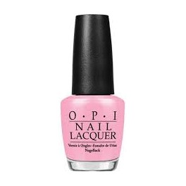 OPI NAIL LACQUER PINK-ING OF YOU 6291 15ML