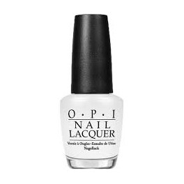 OPI NAIL LACQUER ALPINE SNOW 7124 15ML