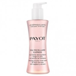 PAYOT EAU MICELLAIRE EXPRESS 200ML