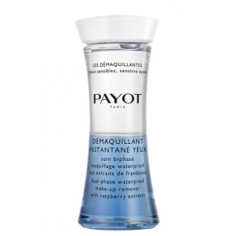 PAYOT DEMAQUILLANT INSTANTANÉ YEUX 125ML