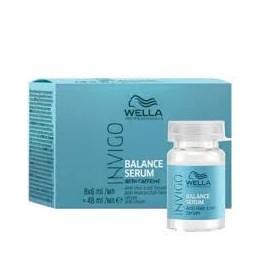 Wella Invigo balance hair loss treat 8x6ml