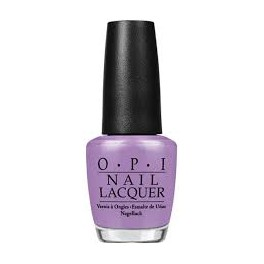 OPI NAIL LACQUER DO YOU LILAC IT? 7170 15ML