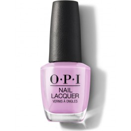 OPI NAIL LACQUER LAVENDARE TO FIND COURAGE 8117 15ML
