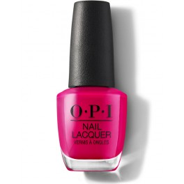 OPI NAIL LACQUER TOYING WITH TROUBLE 8128 15ML