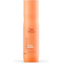 WELLA INVIGO NUTRI ENRICH CHAMPU 250ML