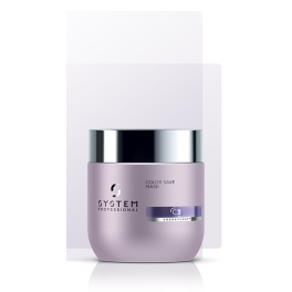 System Professional color save (C3) Mask 400ml