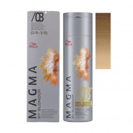 WELLA MAGMA /03+ Rubio natural intenso 120gr
