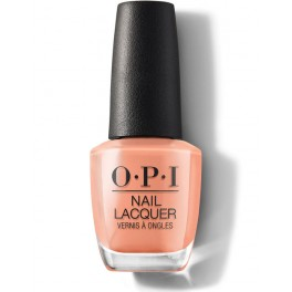 OPI CORAL-ING YOUR SPIRIT ANIMAL 15ML