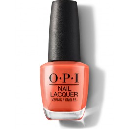 OPI MY CHIHUAHUA DOESN´T BITE ANYMORE 15ML