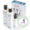 Nioxin Sistema 5 medium size