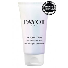 PAYOT MASQUE D´TOX 50ML