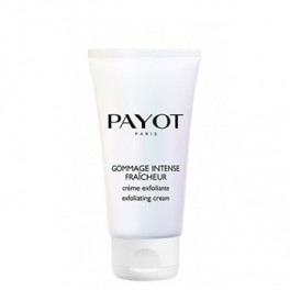 PAYOT GOMMAGE INTENSE FRAÍCHEUR 50ML