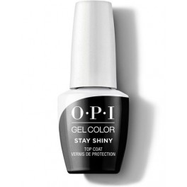 OPI GEL COLOR STAY SHINY 15ML